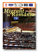 migrant romania